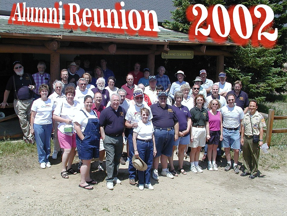 Annual Reunion Picnic